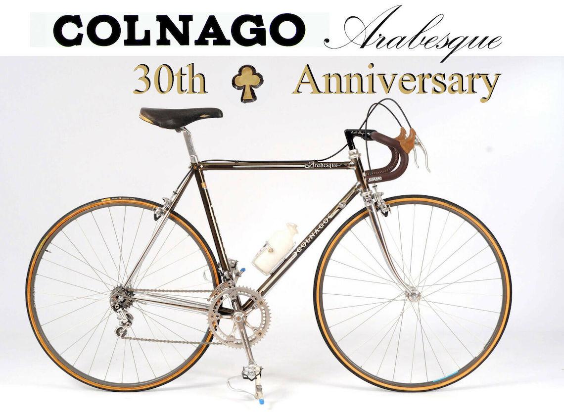 Colnago Arabesque 30th Anniversary 1983_n_056_1