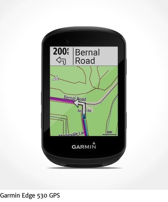 Garmin Edge 530 GPS_urbancycling_it
