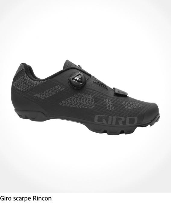 Giro scarpe Rincon_urbancycling_it