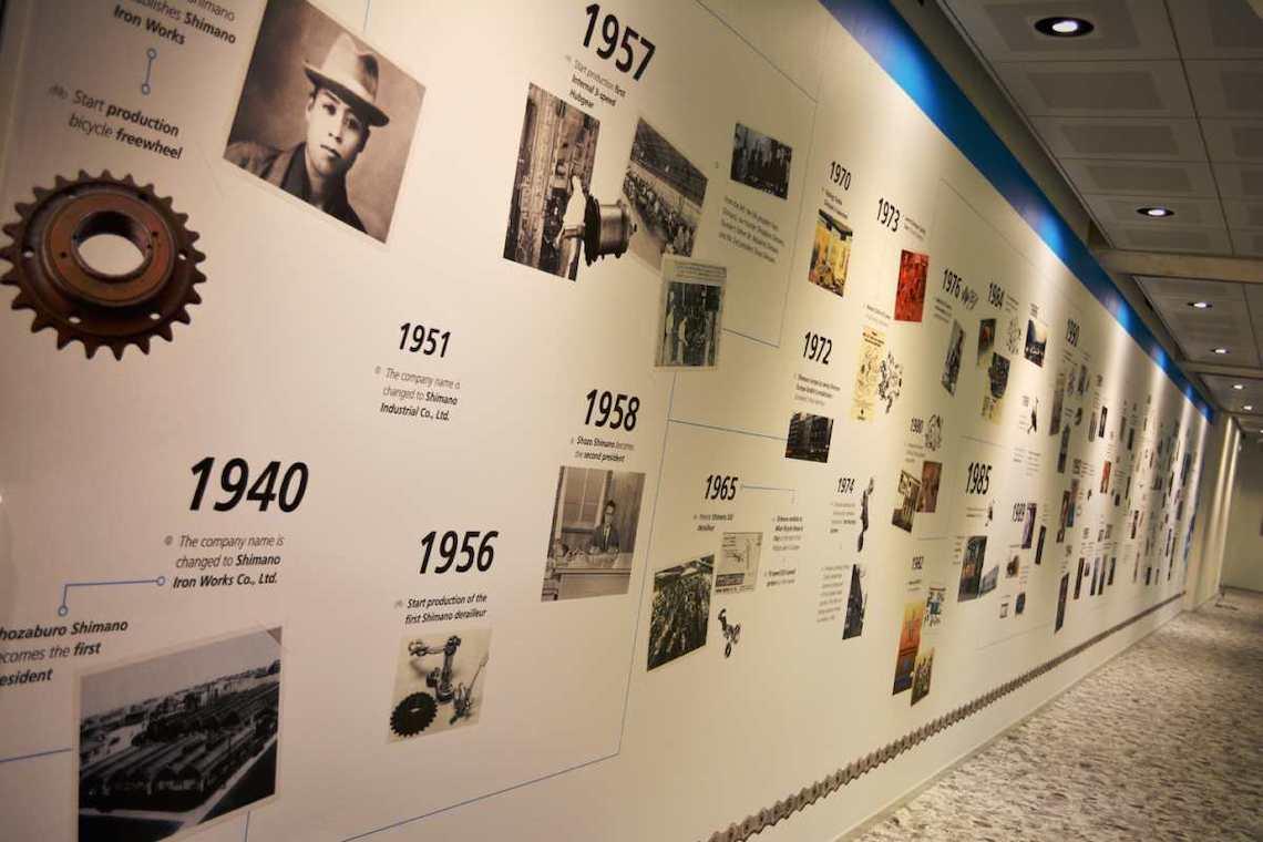 Shimano 1921-2021. Cento anni di storia e innovazioni_urbancycling_it_2