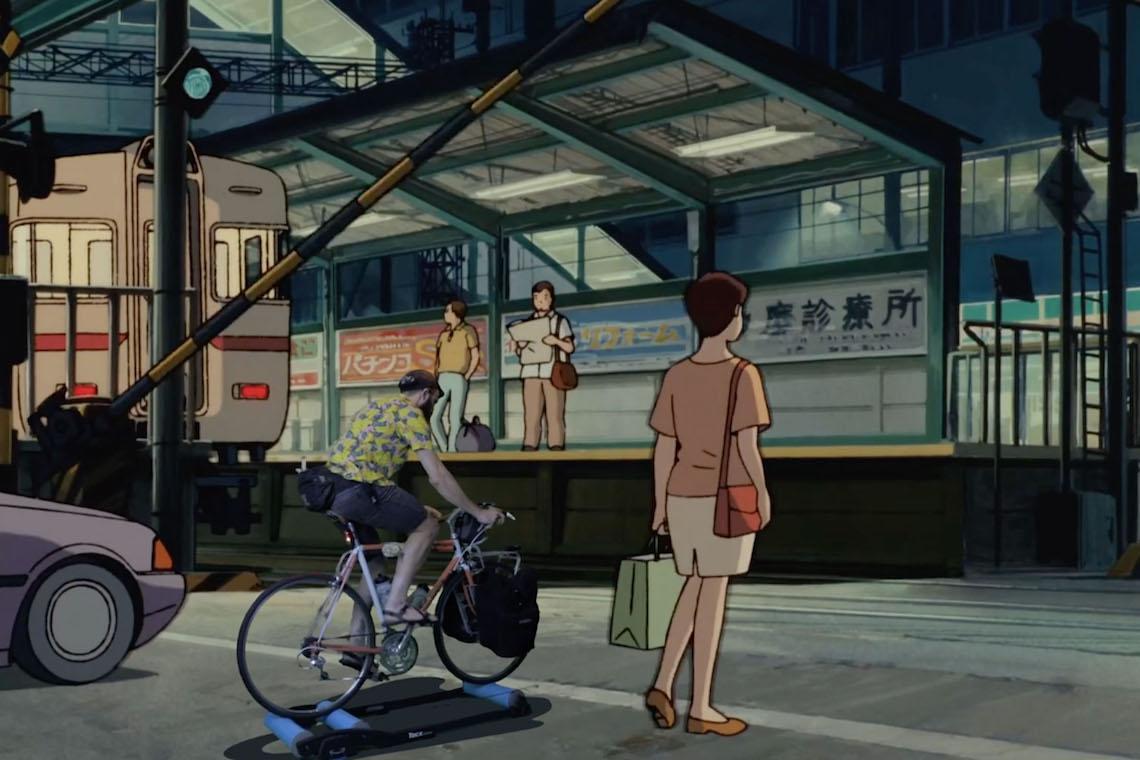 Studio Ghibli Campout by Erik Binggeser e Alison Mae Bonham_4