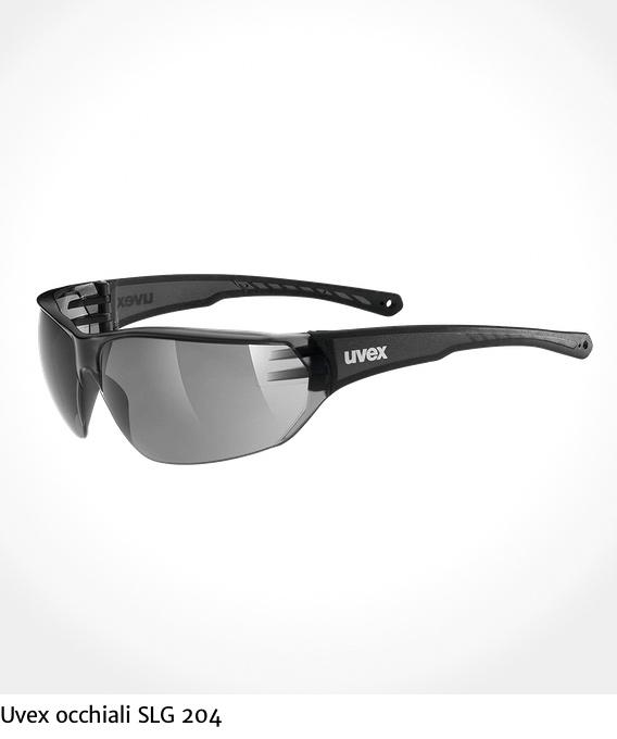 Uvex occhiali SLG 204_urbancycling_it