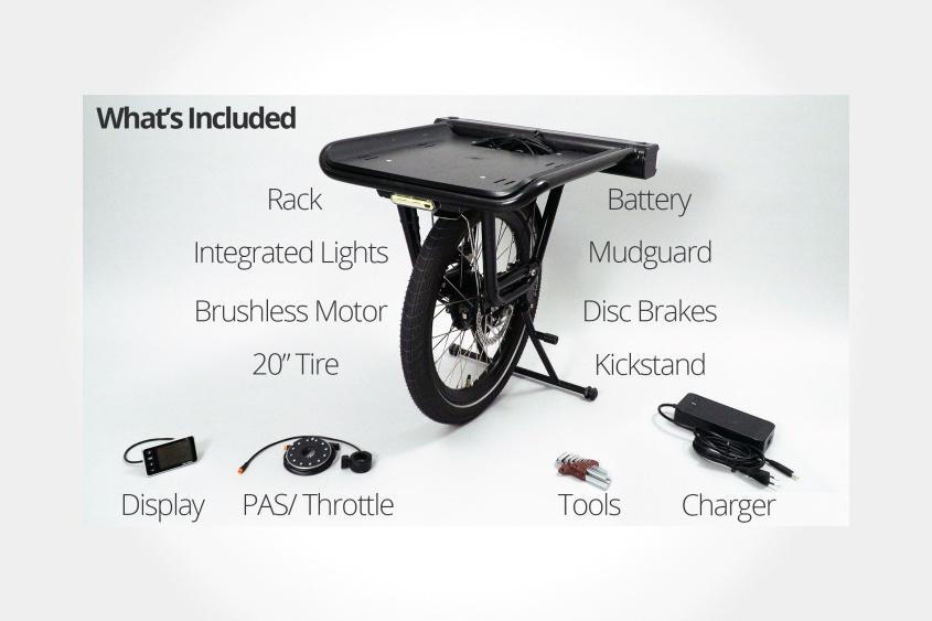 CargoDrive kit e-bike_da trasporto_urbancycling_it_2