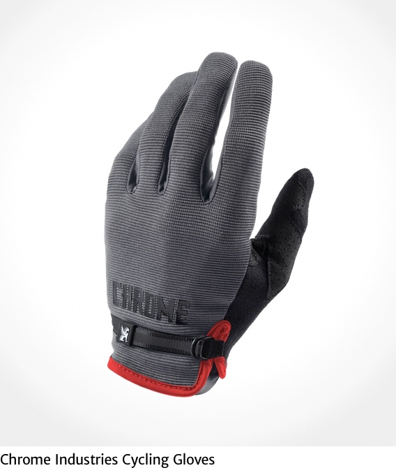 Chrome Industries Cycling Gloves_urbancycling_it