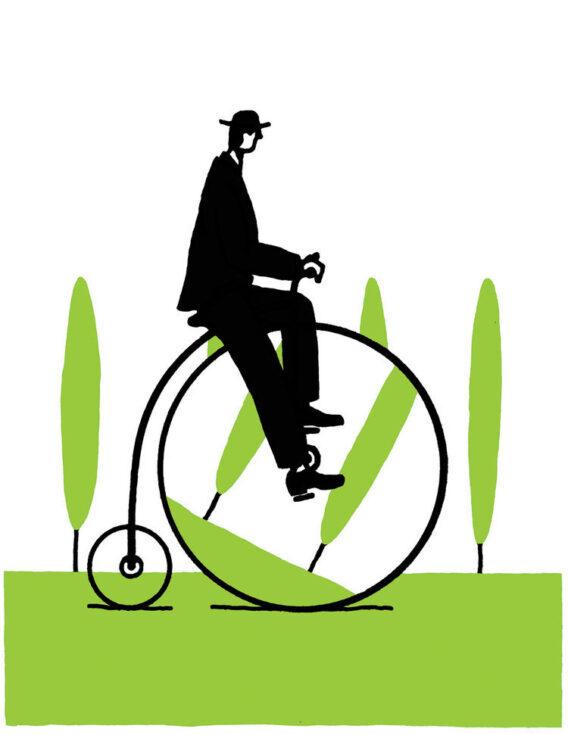 Craig Frazier_bicycle_illustration_2