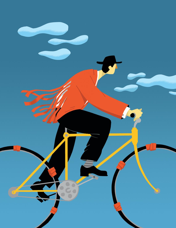 Craig Frazier_bicycle_illustration_4