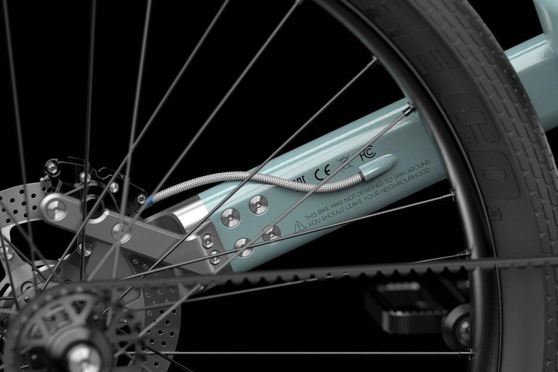 Loop  by Gaëtan Francq_urban_bike_7
