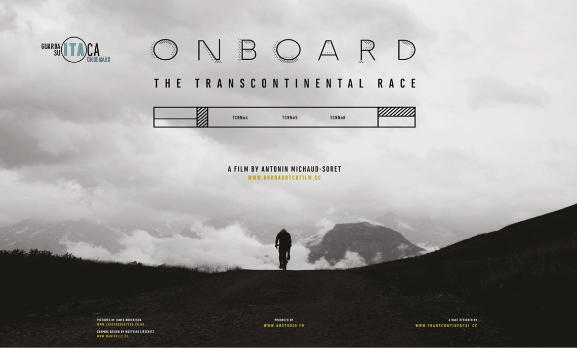 OnBoard The Transcontinental Race_film_1