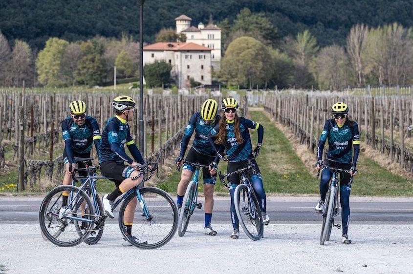 Team Cinelli Smith Presentazione_Campagnolo_2