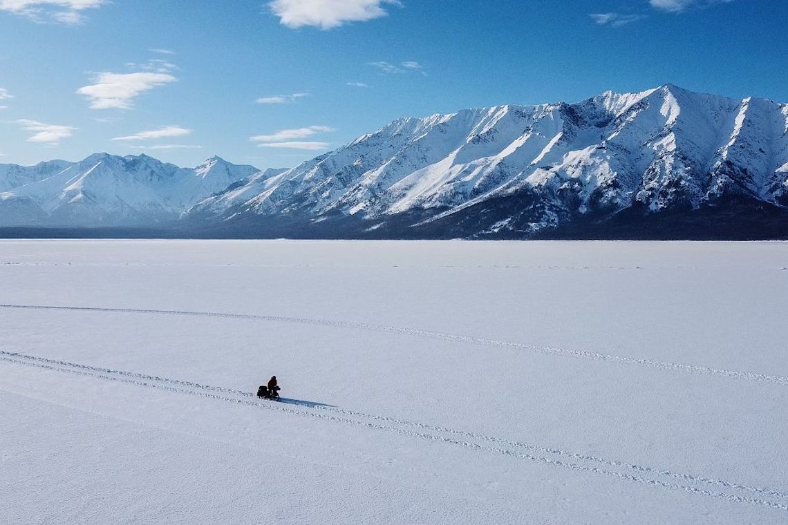 Whiteout Gaëlle Bojko_Lago Baikal_Siberia_6