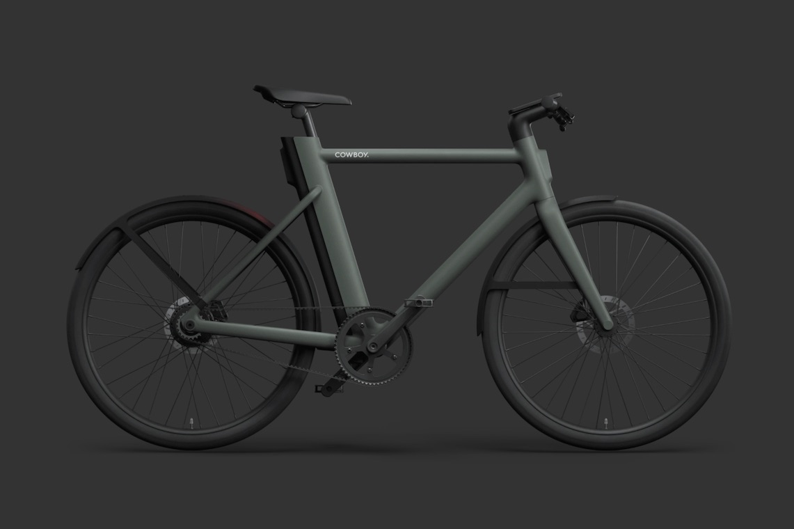 Cowboy C4 e-bike_urbancycling_1