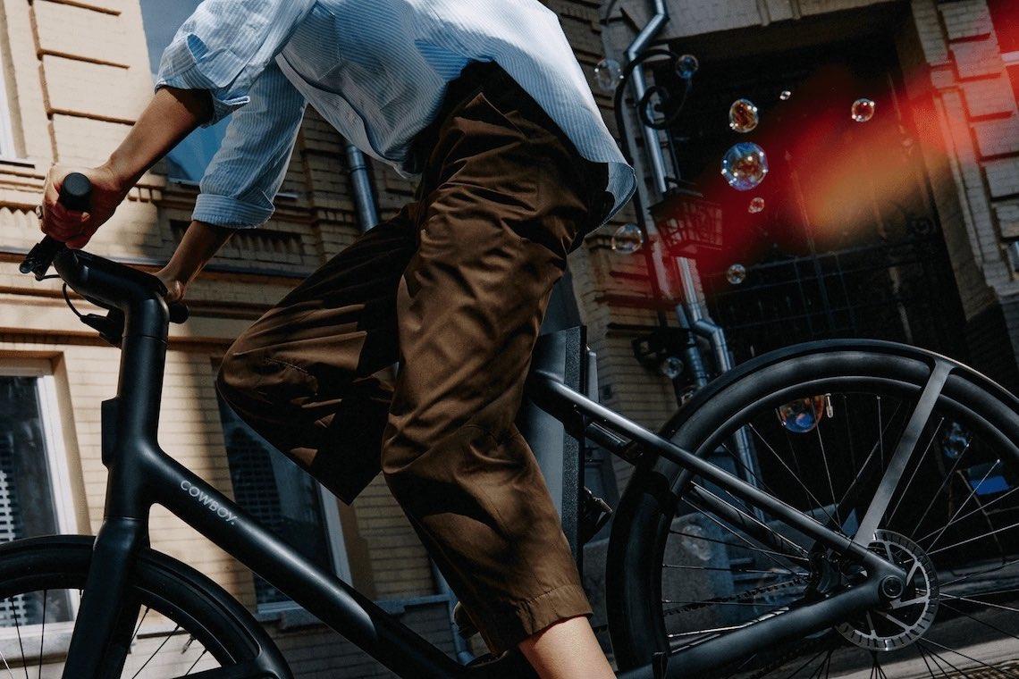 Cowboy C4 ST e-bike_urbancycling_5