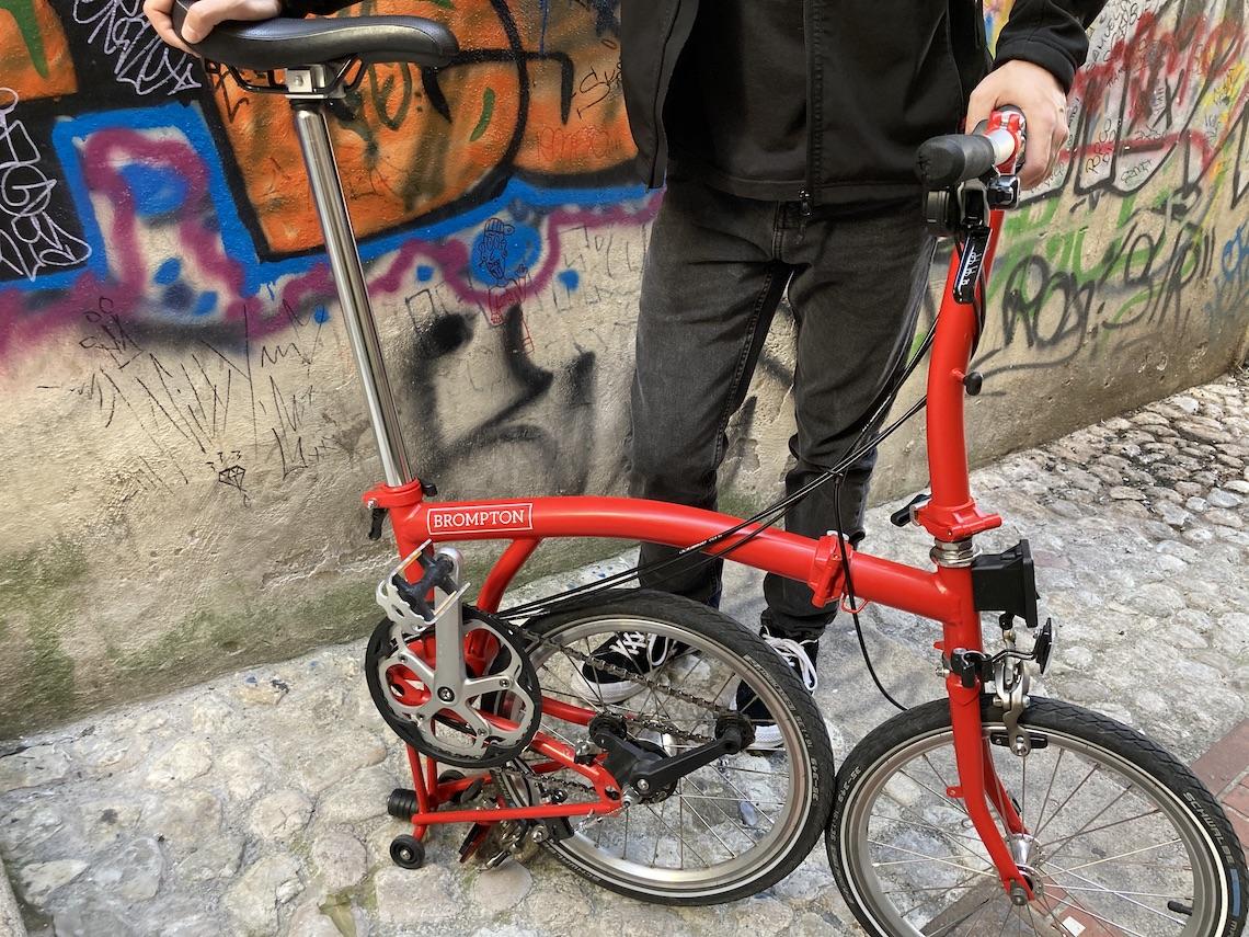 Le migliori bici pieghevoli_2021_urbancycling_it_1