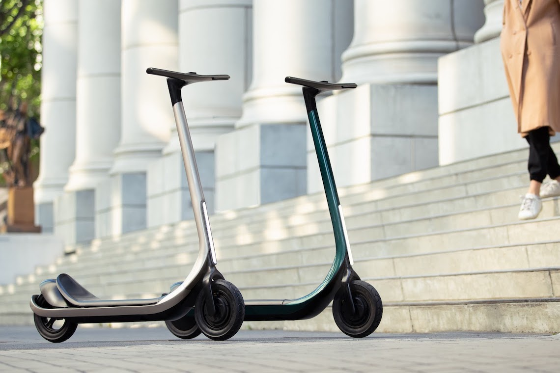 Scotsman e-scooter in carbonio_stampato in 3D_urbancycling_it_3