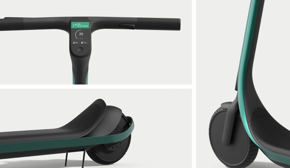 Scotsman e-scooter in carbonio_stampato in 3D_urbancycling_it_E