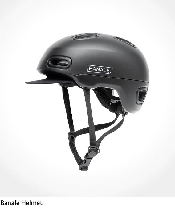Banale Helmet_urbancycling_it
