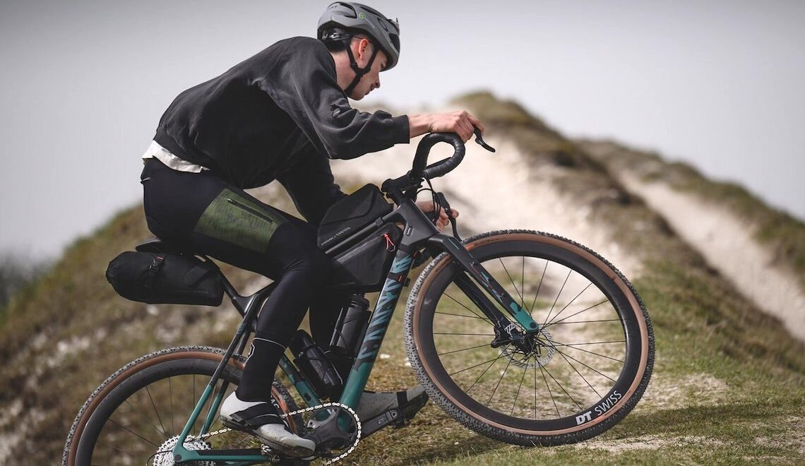 Canyon Grizl. La nuova gravel bike che ama l'avventura