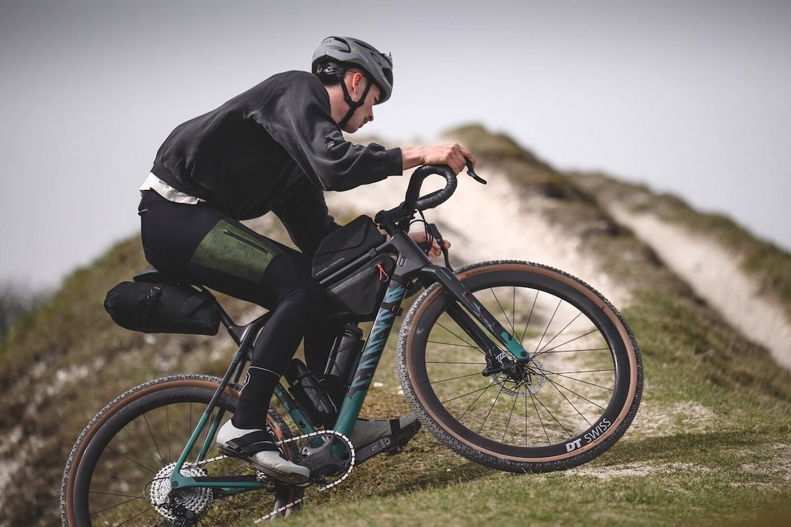 Canyon Grizl CF SLX_gravel bike_1