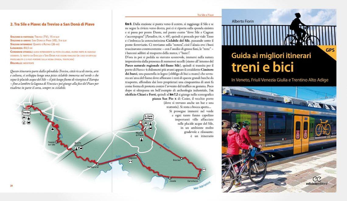 Guida ai migliori itinerari treni e bici_Alberto_Fiorin_E