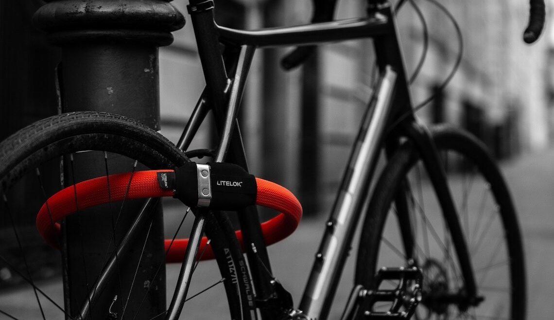 LITELOK Core. Torna il leggero lucchetto per bici ed e-bikes