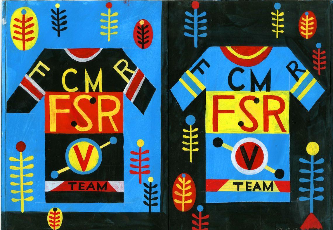 Russel Cobb_illustration_FSR Cycle Team Identity_6