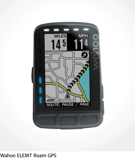 Wahoo ELEMT Roam GPS_urbancycling_it
